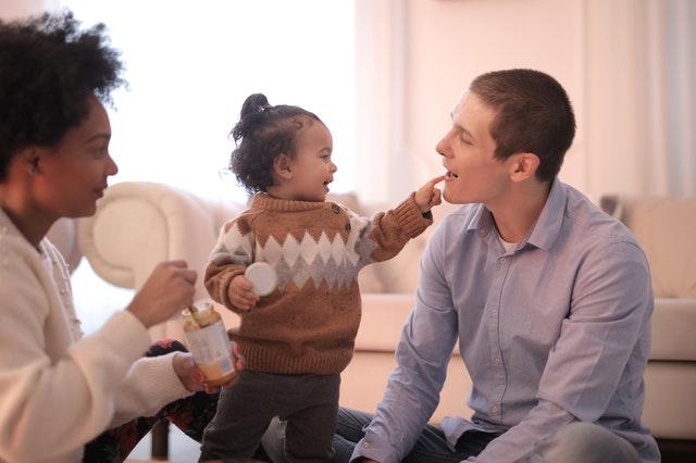 czas z dzieckiem