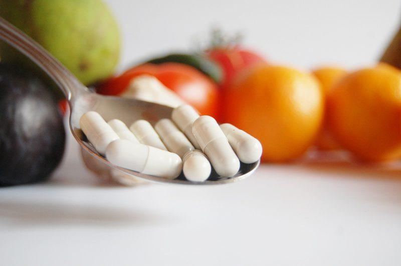 Probiotyki dla dzieci