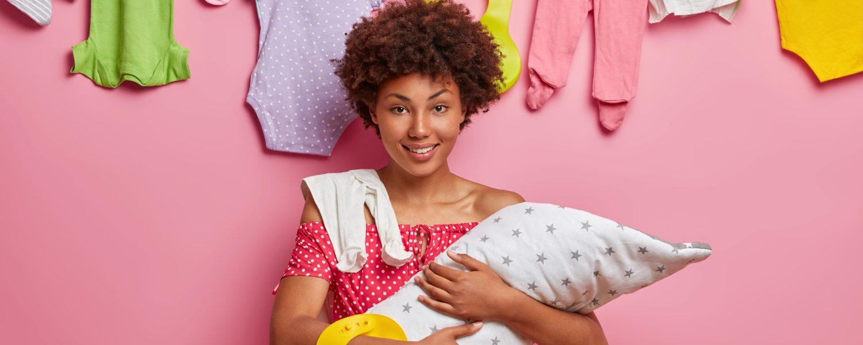 rozmiar ubranek dla niemowlaka